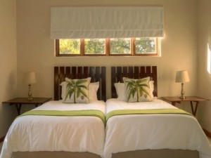 The Musketeers Lodge Beds