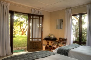 Musketeers Lodge Accommodation