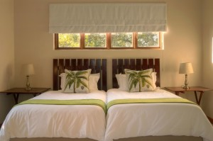 The Musketeers Lodge Guest Rooms
