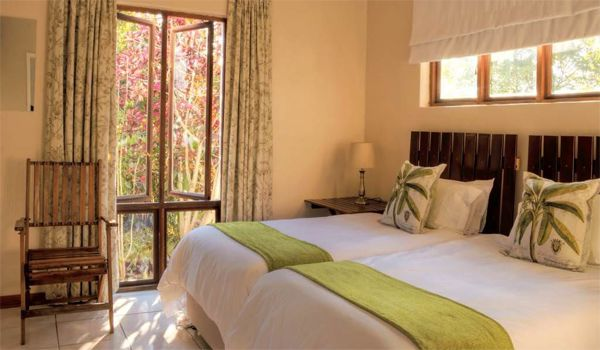 Musketeers Guest House Bulawayo